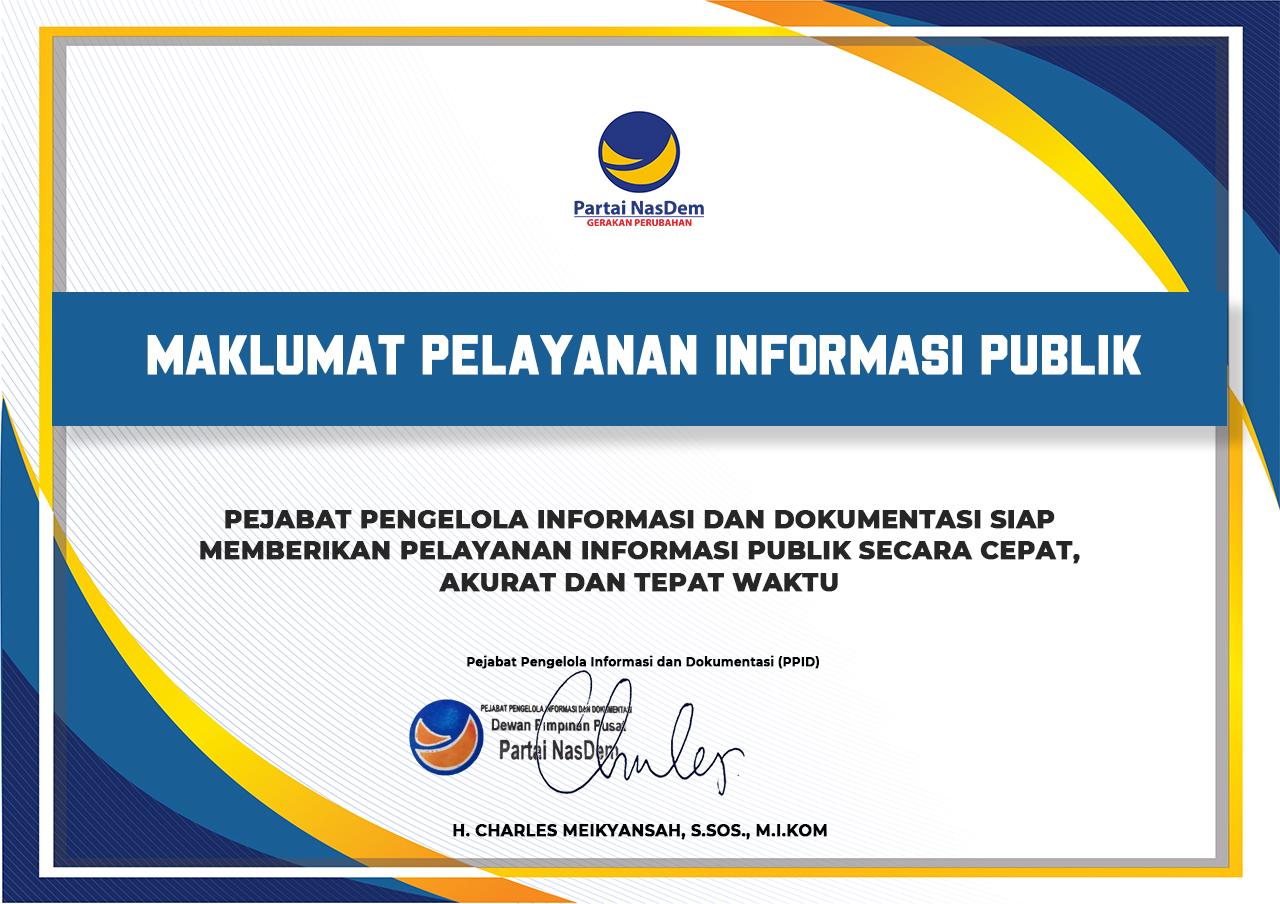 6. Maklumat OK